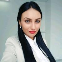 Alina  Garanovschi