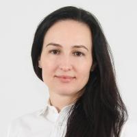 Natalia Bayram